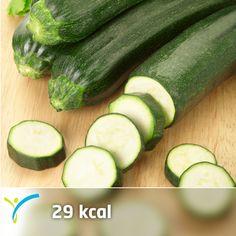 1 porsiyon kabak sadece 29 kaloridir :)