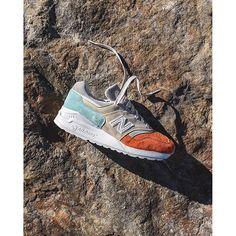 Sneakers, apparel, shoes, boots, Ronnie Fieg, ASICS, Nike, Mercer Pant, Bleecker, Gel Lyte, adidas, Just Us, Filling Pieces, New Balance, Jordan, Kithstrike