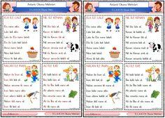 Home Schooling, Grade 1, Childrens Books, Preschool, Thing 1, Journal, Reading, Children's Books, Kindergarten