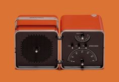 #RadioCubo #Brionvega #Collection.  It #sounds #different.