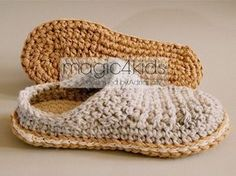 MAKE THESE BEAUTIFUL SLIPPERS FOR THE MEN THAT YOU LOVE IN HIS FAVORITE COLORS OR AS GIFTS FOR ANY OCCASION TO YOUR FAMILY MEMBERS OR FRIENDS. THESE