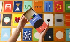 Philographics - I am IN LOVE with these! So simple and clean!