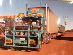 Old Mack Trucks, Big Rig Trucks, Western Star Trucks, White Truck, Road Train, Rigs, Firefighter, Diamonds, Album