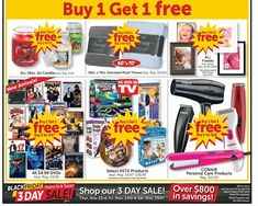 FRED'S Black Friday 2017 Ads and Deals Find the official Fred's Black Friday ad here for all of the information that you need to score big discounts. Shop for a wide variety of products lik.