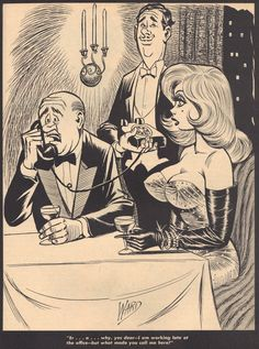 Vintage Mens Magazine 1962 Pin Up Humor Fiction Bill Ward Cartoons Magic Risque | eBay