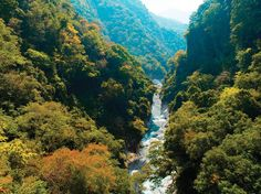 One of my favorite places on earth, Taroko Gorge (Hualien, Taiwan)