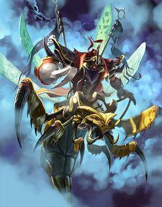31 Best Ahn'Qiraj Set images in 2018 | Warcraft art