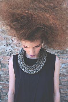 Inspiration only, no tutorial. alienina » website