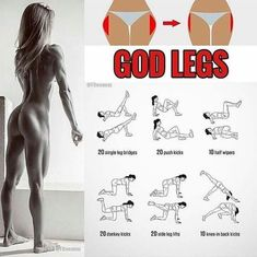 Home legs workout no weights. Body-Weight Exercises for Stronger Legs - Upgrade your workout routine with these 10 leg exercises for women. Work your thighs, hips, quads, hamstrings and calves at home to build shapely legs and get the lean and strong lower body you've always wanted!