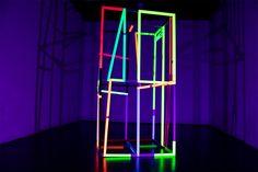 KNOWING ME KNOWING YOU, Gruppenausstellung                          Tiril Hasselknippe (NO), Maria Meinild (SE/DK), Ahmed Umar (NO)Hesselholdt & Mejlvang (DK), Jeff Olsson (SE), Silja Leifsdottír (NO/IS),Ditte Knus Tønnesen (DK), Ronja Svaneborg (DK),  Void & Co Neon Signs, Bregenz