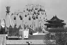 World's Fair New York City  1964
