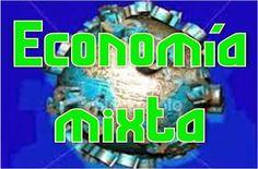 Desde 1950, y antes también, quien más o aquel menos, los países occidentales se encolumnaron por detrás de la economía mixta,influidos por...