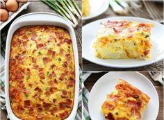 Ομελέτα με πατάτες - Μια υπέροχη συνταγή στο φούρνο | Infokids.gr