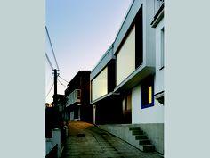 Dos Viviendas en Redes. A Coruña | Díaz y Díaz Arquitectos  > http://www.galarq.com/dos-viviendas-en-redes-a-coruna/