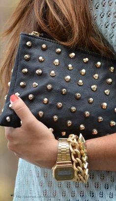Style - essential details - Zara bag - GET THIS LOOK NOW ONLY AT http://www.my-wardrobe.com/?zanpid=1776214201271165953_source=zanox_affiliate_AU_medium=affiliate