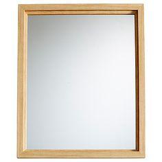 Lodge Mirror 40 x 50cm – Target Australia