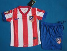 11f27d9d7202f Atlético de Madrid Kit Infantil 2012 2013  196  - €16.87   Camisetas de futbol  baratas online!