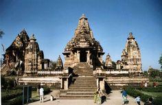 Kahjuraho Temples