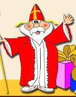 jammie recepten van Sinterklaas
