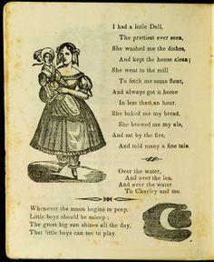 Mother Goose's quarto of nursery rhymes