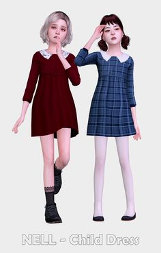 Sims 4 Cc Kids Clothing, Sims 4 Mods Clothes, Sims 4 Body Mods, Sims Mods, Sims 4 Cas, Sims Cc, Sims 4 Toddler, Toddler Girl, Sims 4 Children