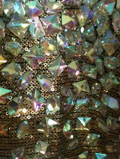 #Crystals and #Sequins! #Jovani, #JovaniFashions