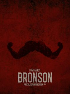 Bronson by Guillaume Vasseur