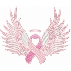 BREAST CANCER ANGEL FREE                                                                                                                                                     More