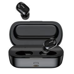 Castile Baseus Encok W01 va ofera placere in timp ce ascultati muzica si va permite sa aveti apeluri telefonice hands-free. Castile cu design ergonomic imbunatatesc confortul de purtare de lunga durata si pastreaza intotdeauna castile stabile atunci cand faci exercitii fizice. Bluetooth Wireless Earphones, Sport Earbuds, Sports Headphones, Type, Events, Ipad Tablet, Iphone Accessories, Google Shopping, Link