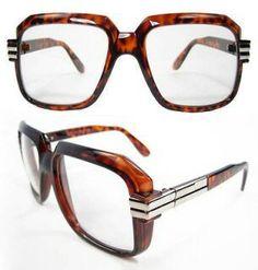 Run DMC glasses