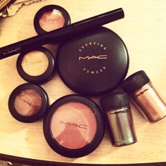 Love MAC makeup
