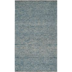 Natura Blue Rectangular: 6 Ft. X 9 Ft. Rug Safavieh Area Rugs Rugs Home Decor