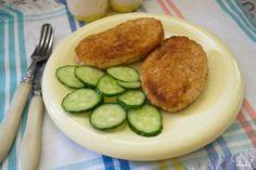 Куриные котлеты с батоном - пошаговый кулинарный рецепт с фото на Повар.ру