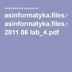 2asinformatyka.files.wordpress.com 2011 06 lab_4.pdf