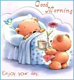G-morning