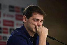 Adios Iker