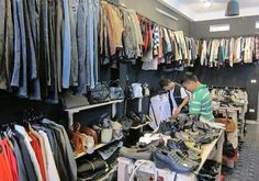 Kinh nghiệm khi mua quần áo tại Mỹ mà ai cũng nên biết