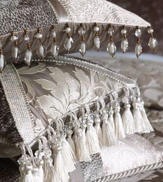 Marquise Luxury Bedding by Eastern Accents - LeBlanc Collection