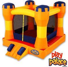 4-kid bouncer $377.99