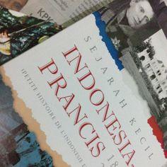 Sejarah Kecil Indonesia-Perancis 1800-2000
