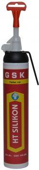 GSK 145-200 HT Silikon-Dichtmasse rot 200ml-Teflon-PTFE-Keramik-Silikon-Öl-Motoröl-Fett-Lebensmittelzertifiziert-H1-NSF-Trennmittel-GSK Chemie, Klebstoffe, 1-K Klebstoffe, 2-K Klebstoffe, Anaerobe Klebstoffe, CA-Klebstoffe, Aerosole, Reinigungsmittel, Dichtstoffe, Pasten, Zubehör, NSF H1 Produckte, Sets, Fire Extinguisher, Fett, Mechanical Engineering, Adhesive, Frugal, Cleanser, Chemistry, Cleaning