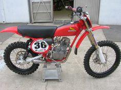 1974 Yamaha MX 100 Forks? - Old School Moto - motokrosové fórum / Vývěsky - Vital MX