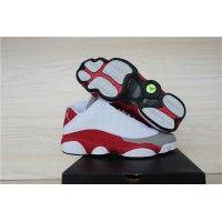 "Best Air Jordan 13 Low ""Grey Toe"" Shoes Online"