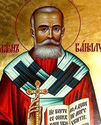 Епископ Платон (световно име Миливоје), рођен је у Београду 29. септембра 1874. од оца Илије и мајке Јелке (Соколовић). Гимназију је учио у...