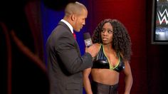 """TOTAL DIVAS 406: Good Diva Or Bad Diva? - http://movietvtechgeeks.com/total-divas-406-good-diva-or-bad-diva/-On this week's episode of """"Total Divas,"""" Naomi was told she was going from face to heel and she hadn't expected that. Natalya said she was stressed out because she and TJ were on the road but they were closing on a house soon."""