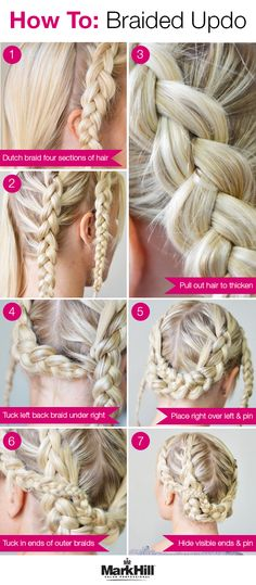 Braids for days: follow this how-to and get the look!