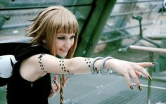 Soul Eater Cosplay | medusa soul eater cosplay by zajupiter aug 05 2012 in anime cosplays ...