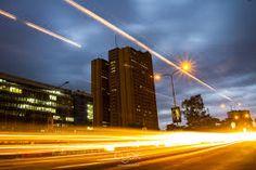 nairobi kenya at night - Google Search Nairobi City, Capital City, Kenya, Skyscraper, Google Search, Night, Building, Skyscrapers, Buildings