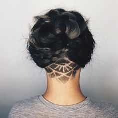 undercut designs for girls tumblr - Google Search