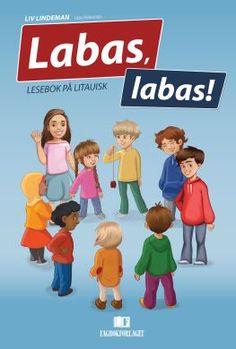 Litauisk lesebok
